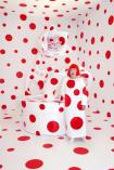 YAYOI KUSAMA + ROBOT PUPPETS Randwick Arts & Crafts School Holiday Activities 4