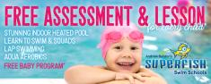 FREE Trial Lessons Maudsland Swimming Schools _small