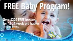 FREE Trial Lessons Maudsland Swimming Schools 4 _small