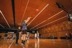 XMAS JAMboree Ryde BasketBall School Holiday Activities 1
