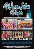 FIRST LESSON FREE Strathpine Physical Culture (Physie) Clubs _small