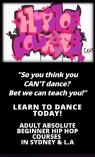 Free Trial class Marrickville Hip Hop Dancing Classes & Lessons _small