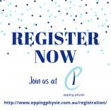 FREE TRIAL FOR ALL NEW MEMBERS Epping Physical Culture (Physie) Classes & Lessons 2 _small