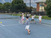 BAYSIDE HOLIDAY TENNIS CLINIC OFFER Williamstown Tennis Coaches & Instructors 2 _small