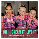 2019 DiLi End of Year Showcase Mount Isa Ballet Dancing Schools _small