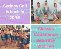 Is your Tween tired of ballet or gymnastics? Come & Try Calisthenics! Bondi Junction Calisthenics Classes & Lessons _small