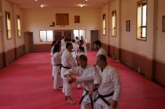 Kongorong Trainin Camp Salisbury Karate Schools _small
