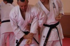 Kongorong Trainin Camp Salisbury Karate Schools 2 _small