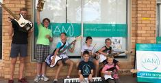 Rock Band Camp - 21 - 23 January Frenchs Forest Other Music Classes & Lessons _small
