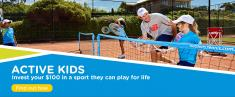 Free trial lesson Toongabbie Tennis Centres 2 _small