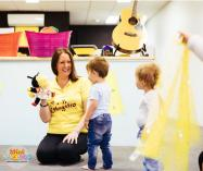 Active Activities 1 Free Saturday Class Gisborne Early Learning Classes & Lessons 4 _small