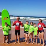Summer Special 3 x lessons only $100pp Terrigal Surfing School Holiday Activities _small