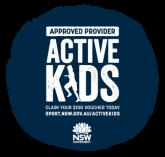 $100 off term fees - with Active Kids Voucher Wollongong Kung Fu Classes & Lessons 2 _small