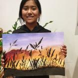 Art Classes for young , youth  including H.S.C. Art North Parramatta Drawing _small