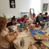 Art Classes for young , youth  including H.S.C. Art North Parramatta Drawing 2 _small