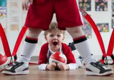 FREE trial class! Penrith Toddler Sports 2 _small