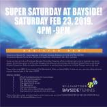 SUPER SATURDAY AT BAYSIDE!! Williamstown Tennis Centres 2 _small