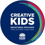 Use your Creative Kids Voucher and get $100 off. St Leonards Public speaking classes & lessons _small