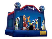 $10 off Medium Castle Hire Pacific Pines Jumping Castles _small