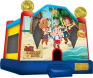 $10 off Medium Castle Hire Pacific Pines Jumping Castles 2 _small