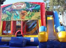 Nightquarter Helensvale Market Pacific Pines Jumping Castles _small
