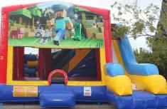 Nightquarter Helensvale Market Pacific Pines Jumping Castles 3 _small