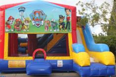 Nightquarter Helensvale Market Pacific Pines Jumping Castles 2 _small