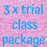 3 x Trial Class Package Hampton Early Learning Classes & Lessons _small