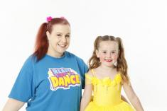 Free Class Pass Sale Ballet Dancing Classes & Lessons _small