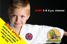 BALLARAT MUMS & DADS! - EXPLODE Your Child's CONFIDENCE Sebastopol Karate Classes & Lessons 4 _small