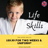 BALLARAT MUMS & DADS! - EXPLODE Your Child's CONFIDENCE Sebastopol Karate Classes & Lessons 3 _small