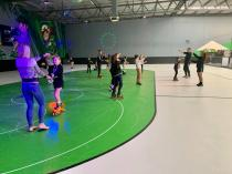Sk8house ABBA Skate Night Carrum Downs Roller Skating Rinks 2 _small