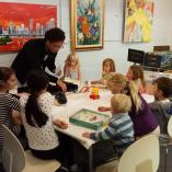 Mini Maker Tours for Kids! Woolloongabba Educational School Holiday Activities 3 _small