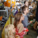 Mini Maker Tours for Kids! Woolloongabba Educational School Holiday Activities 2 _small