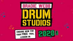 Enquire now for a FREE trial lesson in 2020 Erina Drum Teachers _small