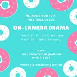 Free Trial Drama Class Cranbourne East Drama Classes & Lessons _small