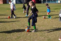 Ambassadors Soccer Camps - Spring school holidays 2018 Sutherland Soccer School Holiday Activities 3