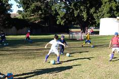 Ambassadors Soccer Camps - Spring school holidays 2018 Sutherland Soccer School Holiday Activities 2
