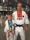 Start one child, get a second child free* Narangba Karate Clubs 2 _small