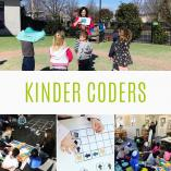 Kinder Coders - Free Trial Southbank Early Learning Home Education _small