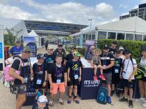 2020 FuturePros Tennis Academy Awards and family fun afternoon Yarrabilba Tennis Classes & Lessons 2 _small