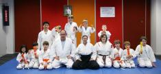 First lesson free Springfield Lakes Aikido  Classes & Lessons 3 _small