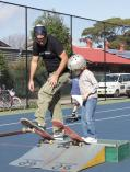 Term 1 2019 Skateboarding Lessons - Active Kids Vouchers Accepted! Bondi Beach Skate Boarding Coaches & Instructors 4 _small