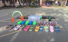 Term 1 2019 Skateboarding Lessons - Active Kids Vouchers Accepted! Bondi Beach Skate Boarding Coaches & Instructors 2 _small