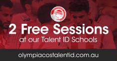 Get your skills and talents identified for free Dandenong Soccer Classes & Lessons _small