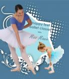Happy Feet Ballet Free Trial for First Class Seven Hills Ballet Dancing Classes & Lessons _small