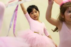 Happy Feet Ballet Free Trial for First Class Seven Hills Ballet Dancing Classes & Lessons 4 _small