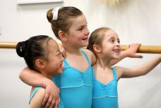 Happy Feet Ballet Free Trial for First Class Seven Hills Ballet Dancing Classes & Lessons 3 _small
