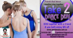 Free introductory ckass Boronia Ballet Dancing Classes & Lessons 4 _small
