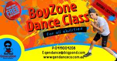 Free introductory ckass Boronia Ballet Dancing Classes & Lessons 3 _small